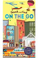 Search and Find: On the Go